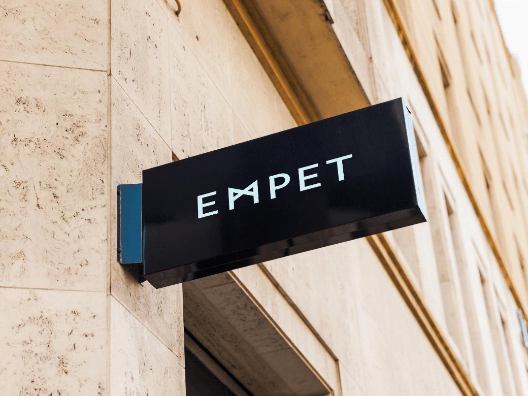 Dyreklinikkene AS bytter navn til EMPET